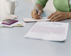 Financial Matters - Unmarried Couples
