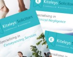 Working for Kiteleys