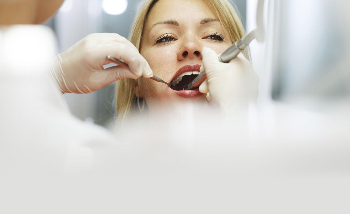 nerve injury dental claim