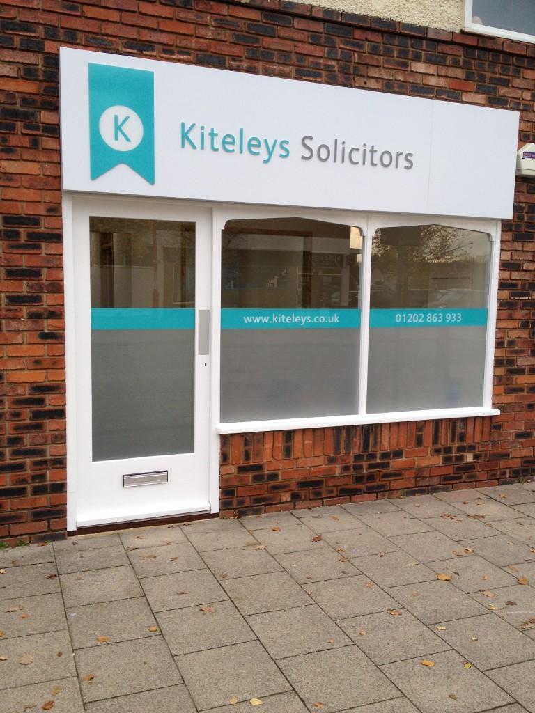 New Office In West Moors Now Open Kiteleys Solicitors