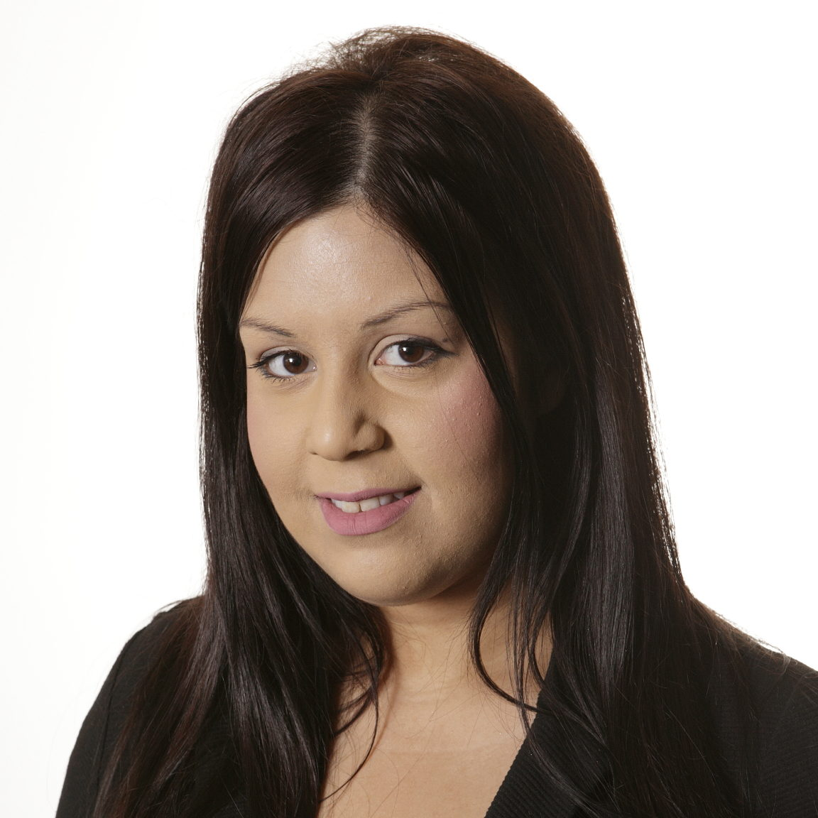 Nadia Choudhury