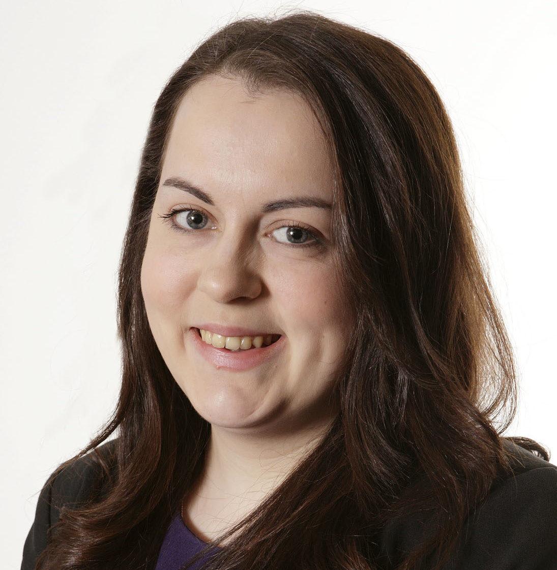 Victoria Handley-Garland